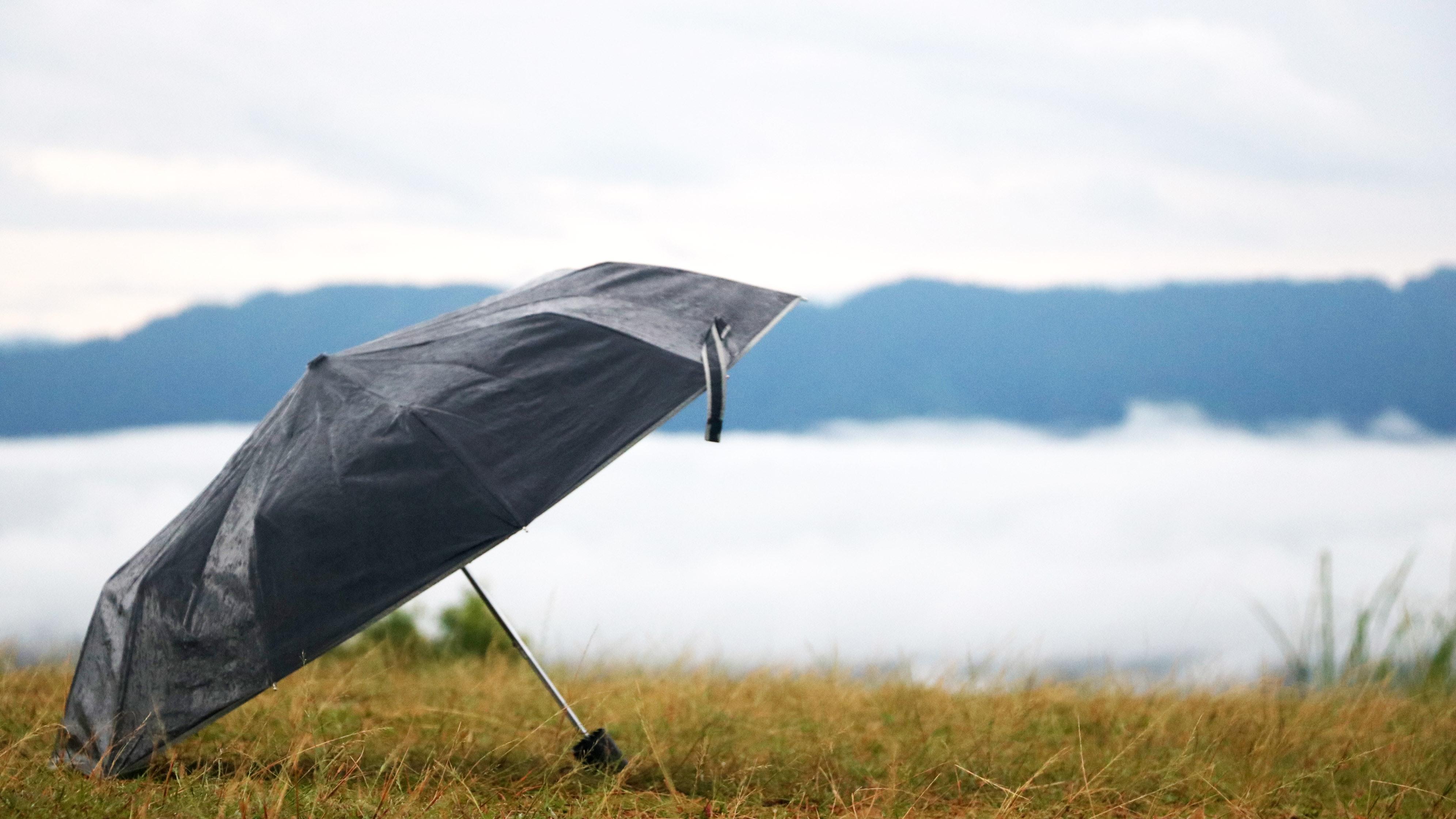 parapluie protection